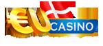EUDK Casino logo.