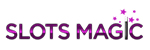 SlotMagic logo.